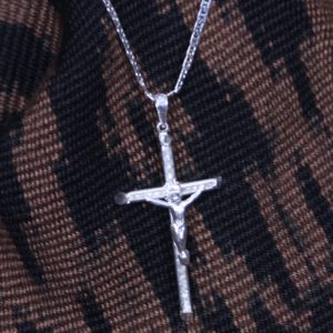 Sterling Silver Handmade Religious Jewelry - Unique Gifts & Art